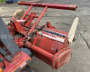 Yanmar F165D Japanese Compact Tractor (5)