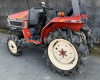 Yanmar F165D Japanese Compact Tractor (3)