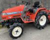 Yanmar KE-3D Japanese Compact Tractor (4)