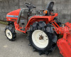 Yanmar KE-3D Japanese Compact Tractor (3)