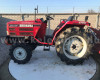 Shibaura D235F Japanese Compact Tractor (6)