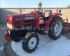 Shibaura D235F Japanese Compact Tractor (7)