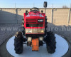Shibaura D235F Japanese Compact Tractor (8)