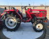Shibaura D235F Japanese Compact Tractor (2)