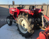 Shibaura D235F Japanese Compact Tractor (5)
