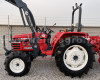 Yanmar US46D Hi-Speed Japanese Compact Tractor with front loader (7)