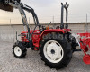 Yanmar US46D Hi-Speed Japanese Compact Tractor with front loader (6)