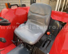 Yanmar US46D Hi-Speed Japanese Compact Tractor with front loader (21)