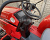 Yanmar US46D Hi-Speed Japanese Compact Tractor with front loader (20)