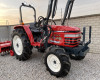 Yanmar US46D Hi-Speed Japanese Compact Tractor with front loader (2)