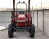Yanmar US46D Hi-Speed Japanese Compact Tractor with front loader (10)
