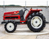 Yanmar FX265D Japanese Compact Tractor (6)