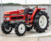 Yanmar FX265D Japanese Compact Tractor (7)