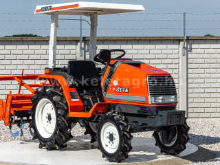 Kubota A-15 Japanese Compact Tractor (1)