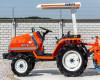 Kubota A-15 Japanese Compact Tractor (6)