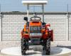 Kubota A-15 Japanese Compact Tractor (8)