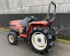 Mitsubishi MT245D Japanese Compact Tractor (3)