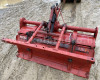 Mitsubishi MT245D Japanese Compact Tractor (5)
