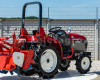 Yanmar AF-16 Japanese Compact Tractor (3)