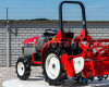 Yanmar AF-16 Japanese Compact Tractor (5)