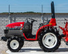 Yanmar AF-16 Japanese Compact Tractor (6)