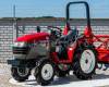 Yanmar AF-16 Japanese Compact Tractor (7)