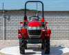 Yanmar AF-16 Japanese Compact Tractor (8)