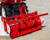 Yanmar AF-16 Japanese Compact Tractor (10)