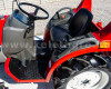 Yanmar AF-16 Japanese Compact Tractor (16)