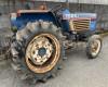 Iseki TL2301 Japanese Compact Tractor (2)