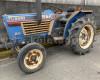 Iseki TL2301 Japanese Compact Tractor (4)