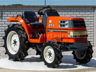 Kubota GT-3 Japanese Compact Tractor (1)