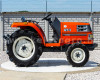 Kubota GT-3 Japanese Compact Tractor (3)