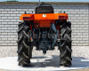Kubota GT-3 Japanese Compact Tractor (5)