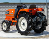 Kubota GT-3 Japanese Compact Tractor (6)