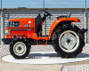 Kubota GT-3 Japanese Compact Tractor (7)