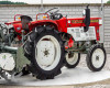 Yanmar YM2000B Japanese Compact Tractor (3)