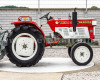 Yanmar YM2000B Japanese Compact Tractor (2)