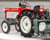 Yanmar YM2000B Japanese Compact Tractor (5)