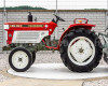 Yanmar YM2000B Japanese Compact Tractor (6)