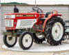 Yanmar YM2000B Japanese Compact Tractor (7)