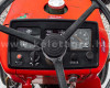 Yanmar YM2000B Japanese Compact Tractor (9)