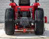 Shibaura S325 Toko Sports Tractor 524GPR japanese lawn mower tractor (4)