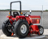 Shibaura S325 Toko Sports Tractor 524GPR japanese lawn mower tractor (3)