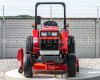 Shibaura S325 Toko Sports Tractor 524GPR japanese lawn mower tractor (8)