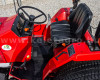 Shibaura S325 Toko Sports Tractor 524GPR japanese lawn mower tractor (16)