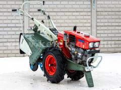 Yanmar YHS800 - Kleintraktoren -