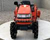 Hinomoto CX14 Japanese Compact Tractor (8)