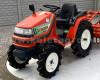 Hinomoto CX14 Japanese Compact Tractor (7)