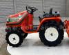 Hinomoto CX14 Japanese Compact Tractor (6)